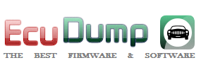EcuDump - The best firmware for auto